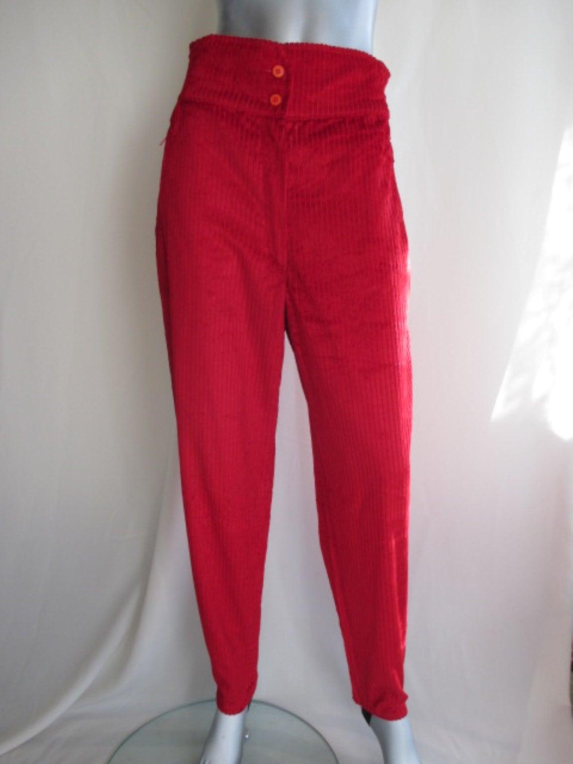 "Pierre Cardin  ""Ligne Sport"" apres ski trousers For Sale 5"