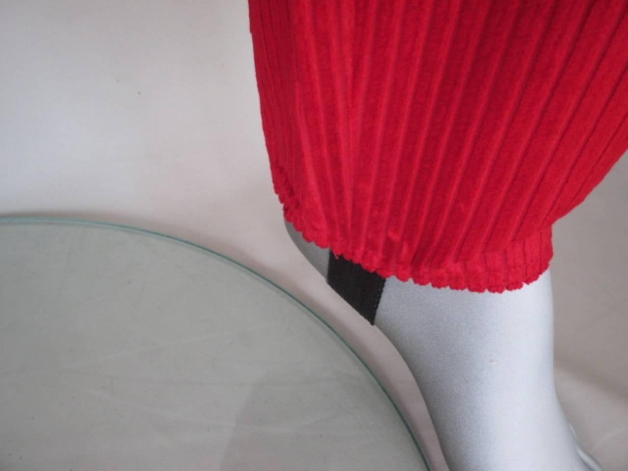 "Pierre Cardin  ""Ligne Sport"" apres ski trousers In Excellent Condition For Sale In Amsterdam, NL"