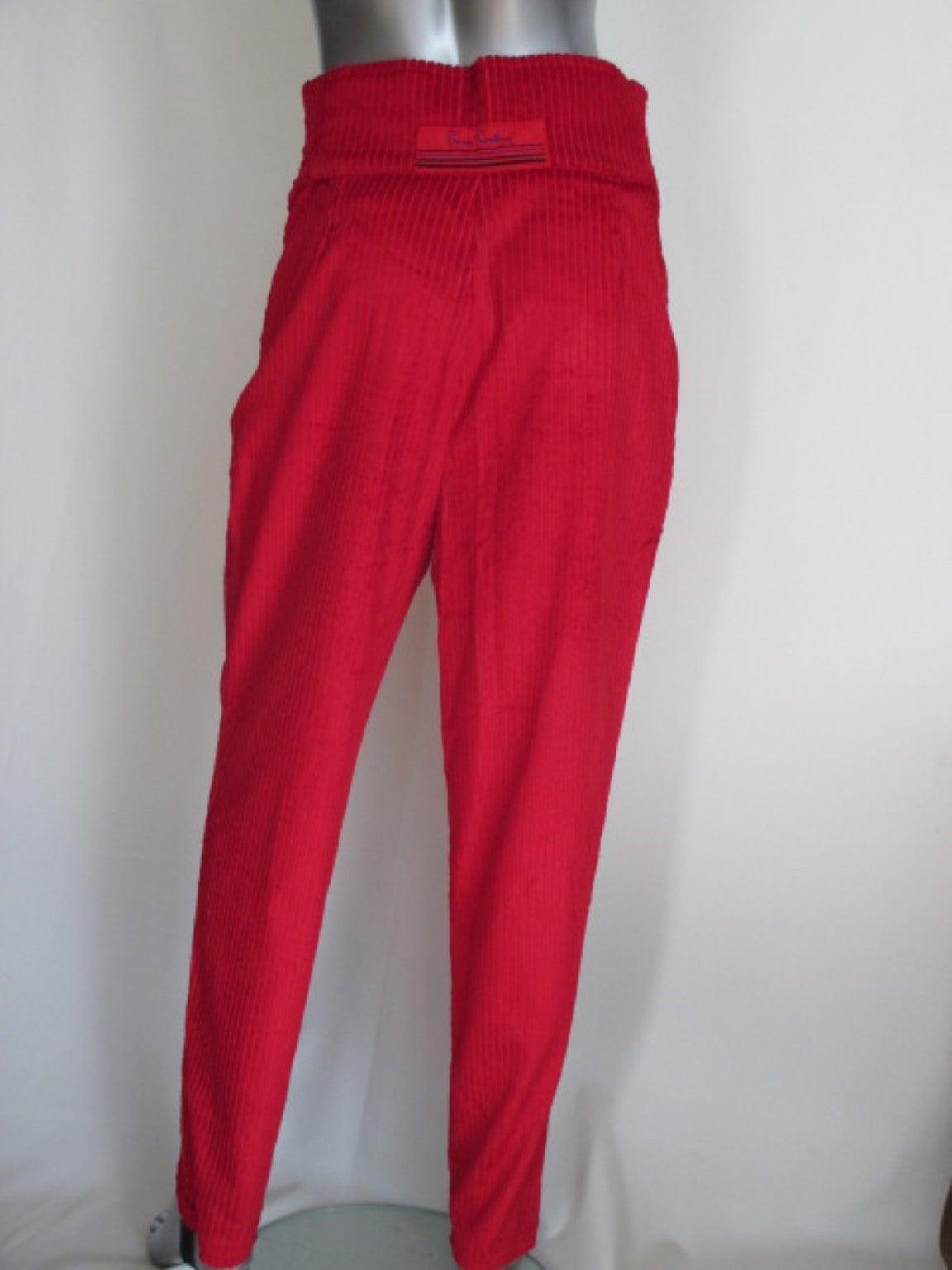 "Pierre Cardin  ""Ligne Sport"" apres ski trousers For Sale 2"