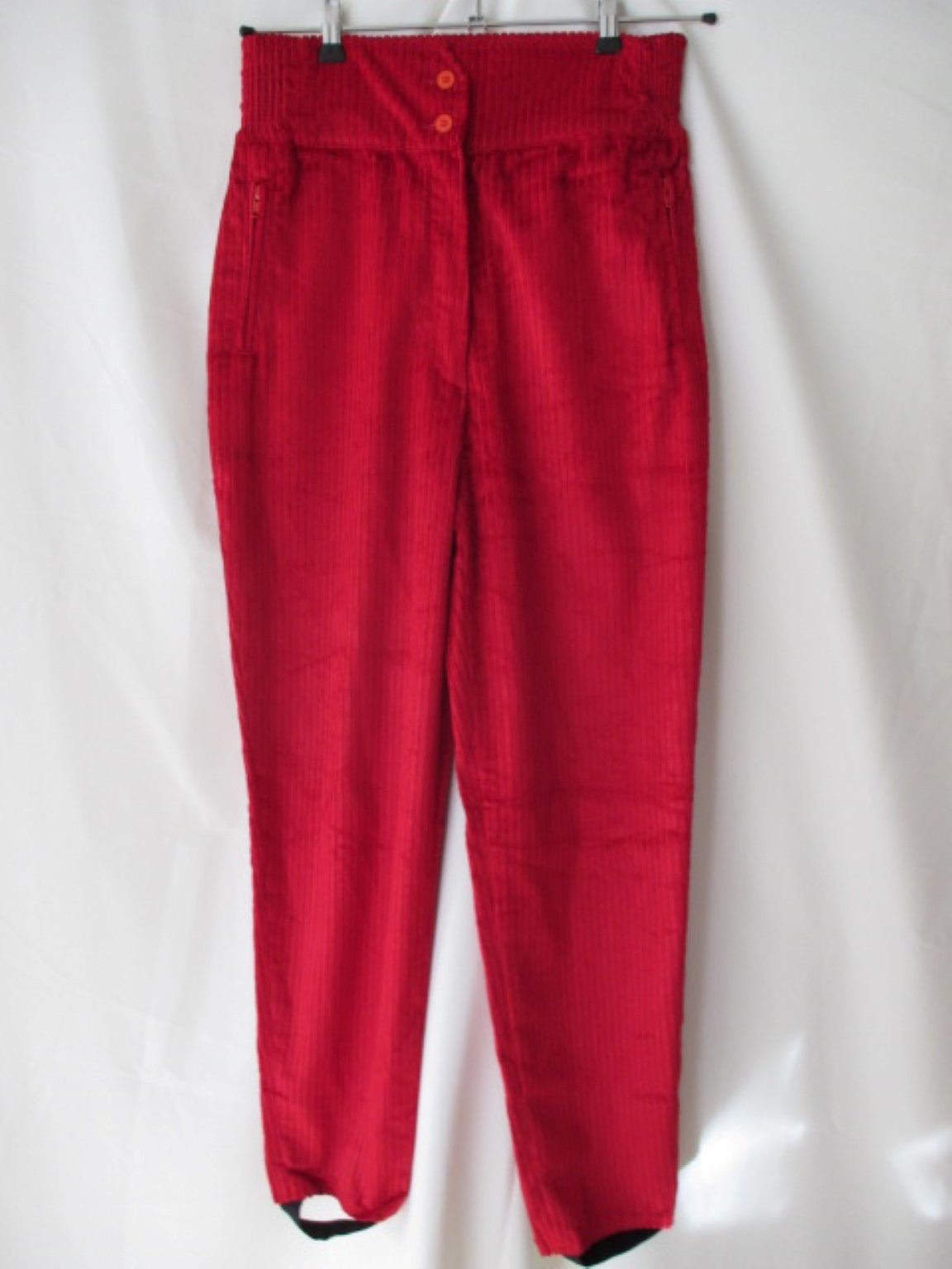 "Pierre Cardin  ""Ligne Sport"" apres ski trousers For Sale 3"