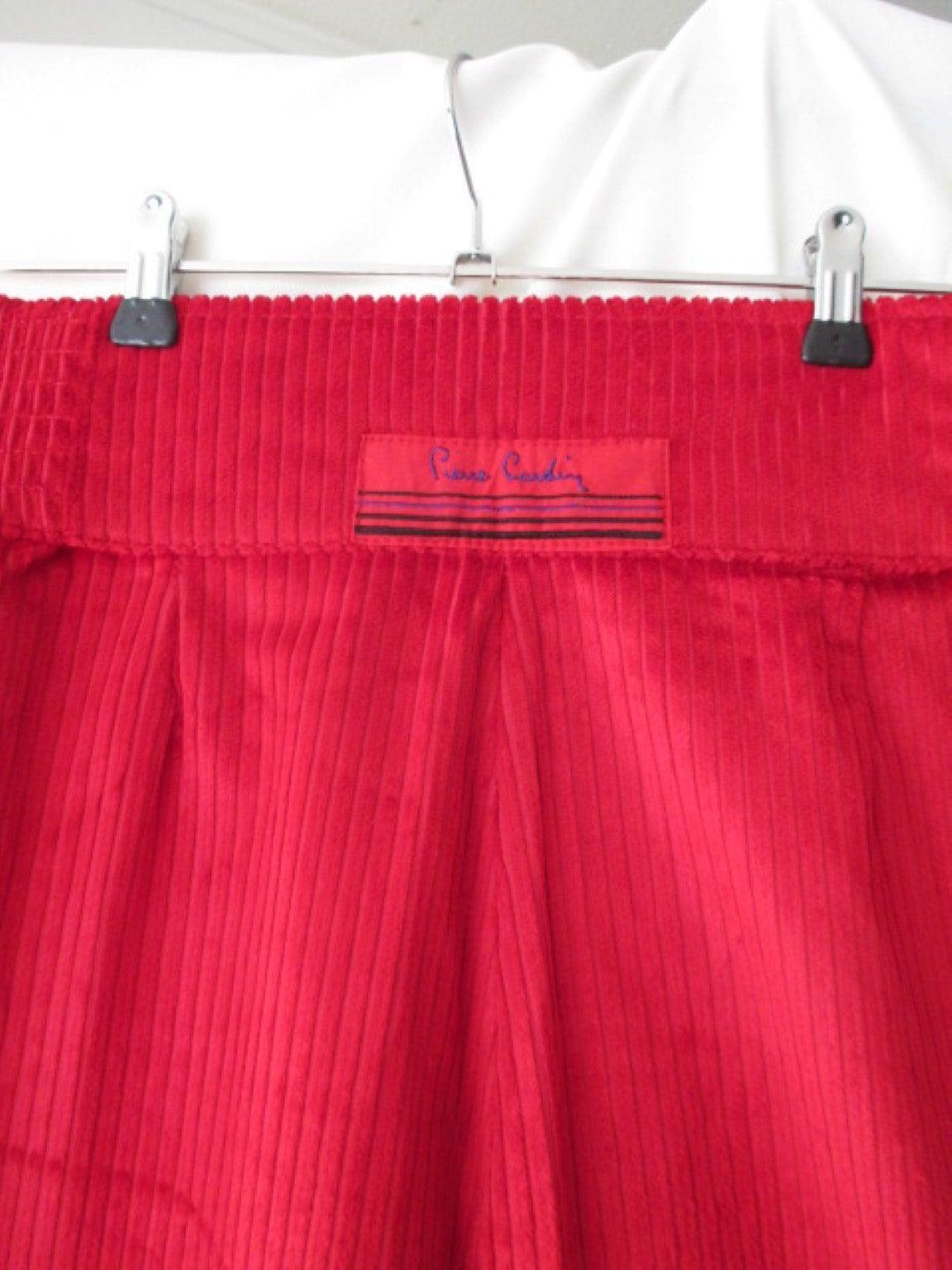 """Women's Pierre Cardin  """"Ligne Sport"""" apres ski trousers For Sale"""