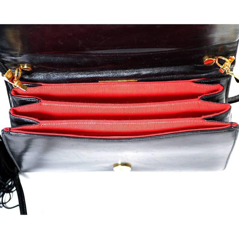 Women's Judith Leiber Vintage Handbag Animals Horse Rhino Monkey Elephant Patent Leather For Sale