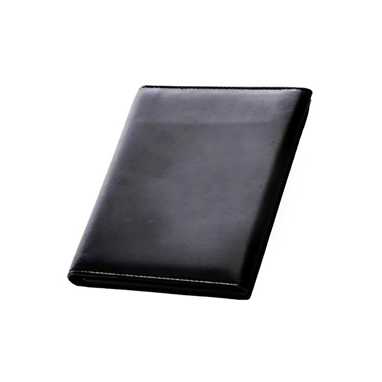 5dd2e889c36 Vintage Gucci 1970s Photograph Photo Wallet in Black Leather Made in Italy  For Sale at 1stdibs
