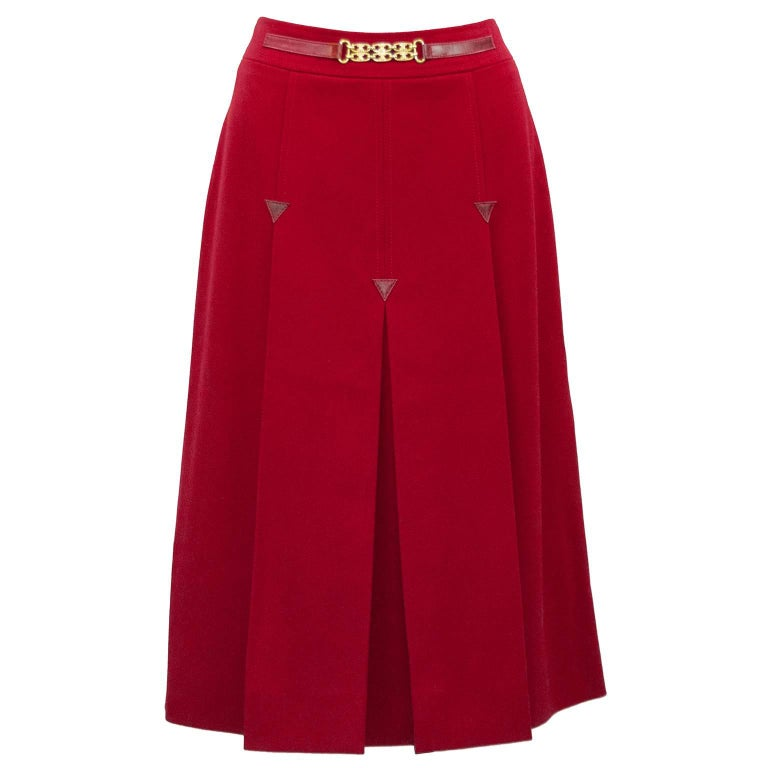 Find great deals on eBay for red mini skirt wool. Shop with confidence.
