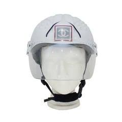 1990's Chanel Helmet