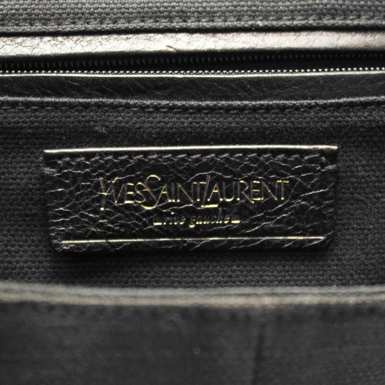b356f21a9be5 2002 Yves Saint Laurent  Mombasa  Bag For Sale at 1stdibs