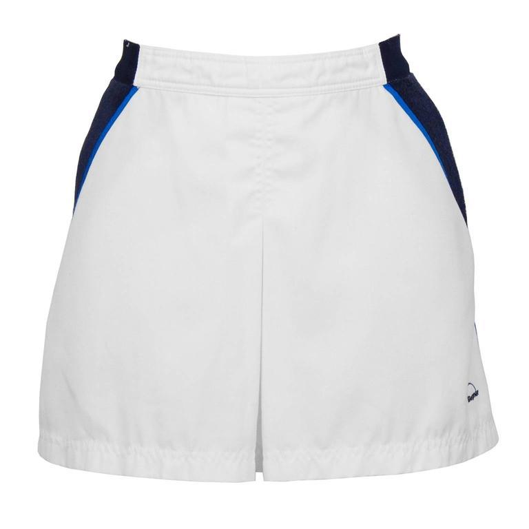 1970's Bogner Tennis Skirt 1
