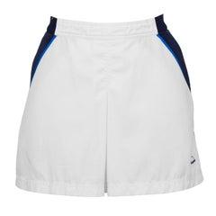 1970's Bogner Tennis Skirt