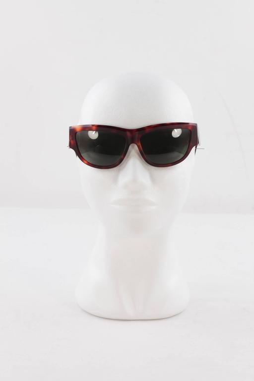 a787e465cc857 RAY BAN by BAUSCH   LOMB - Made in U.S.A. - Mod. ONYX WO. Black RAY BAN B L  Vintage tortoise brown SUNGLASSES ONYX WO 794 eyewear w CASE For