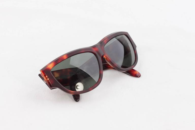 a1cadccdc86c9 RAY BAN B L Vintage tortoise brown SUNGLASSES ONYX WO 794 eyewear w CASE  For Sale