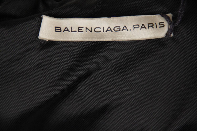 how to read balenciaga tag