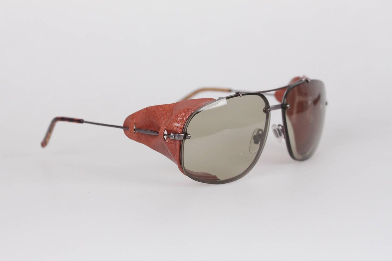 d77dd9c0ec Aviator Sunglasses Leather Side Shields « Heritage Malta