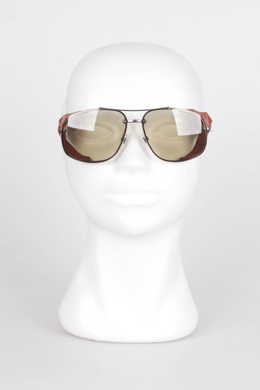 6ea5dee3a8b03 Aviator Sunglasses Side Shields   City of Kenmore, Washington