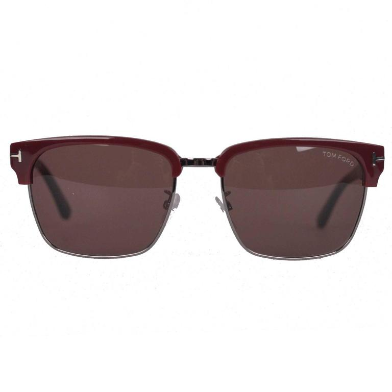 New Tom Ford Sunglasses  tom ford sunglasses river tf367 70j 57mm 145 new mint for at