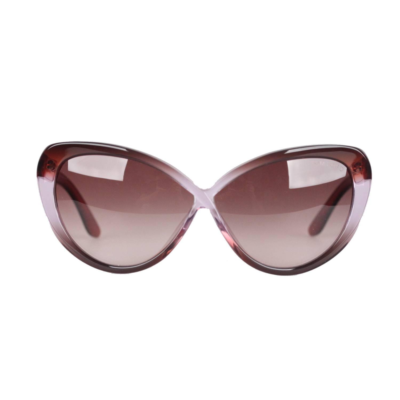 dc8e7e67e86f Tom Ford Eyewear Madison Tf 253 50x 63mm Cat Eye Sungles W Case