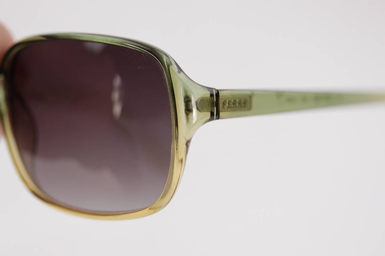 ac30ee6617 Gianfranco Ferre Glasses
