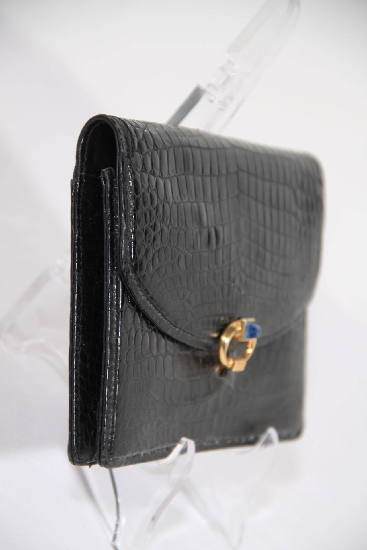 Clutches-Evening-Bags. For a night on the town, nothing stores your essentials more stylishly than evening bags and clutches. The small size of clutch purses permits you to downsize to the most important items for your evening—such as your ID, cash and credit cards.