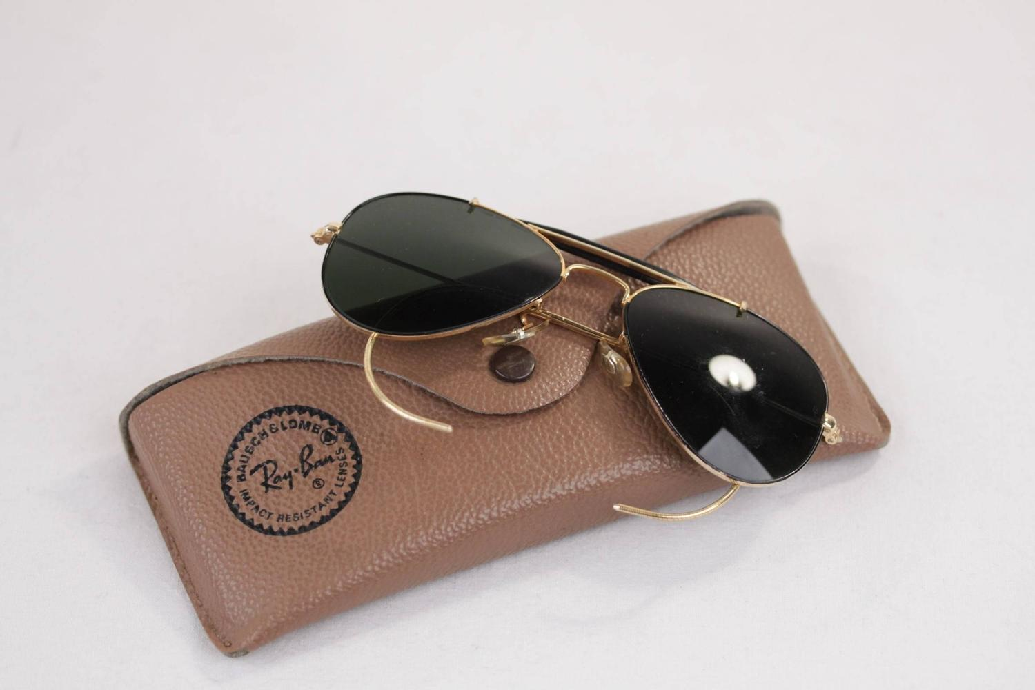 07d2c6af1e Harga Ray Ban Outdoorsman Aviator Black
