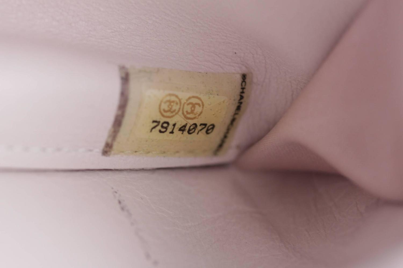 Jacquard Nylon Flap 119