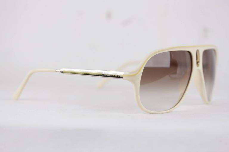 CARRERA Sunglasses OPTYL Aviators Mod. SAFARI/O 135 CII-DB 62/15 ...