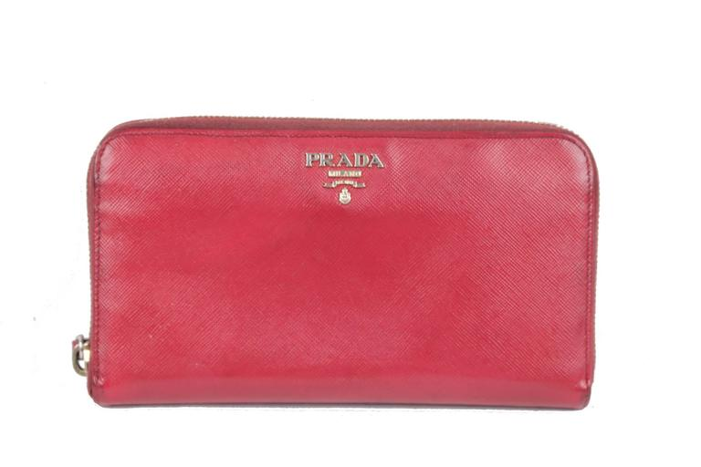 807a6e8fd1e8 Prada Saffiano Wallet Price In Italy | Stanford Center for ...