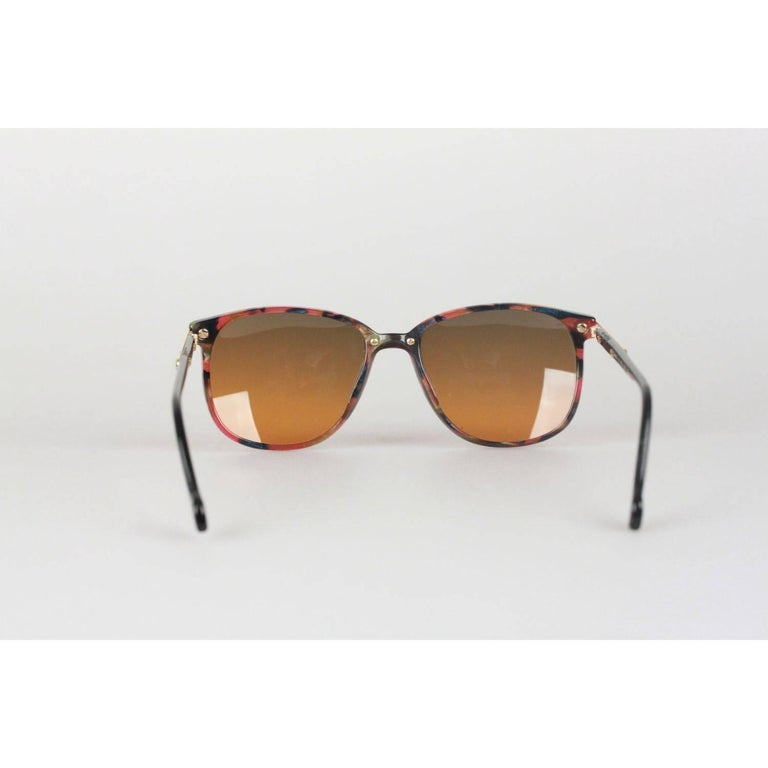 Women's or Men's S.T DUPONT Brown Sunglasses M D1010 /20 C 3270 53/17 145 For Sale