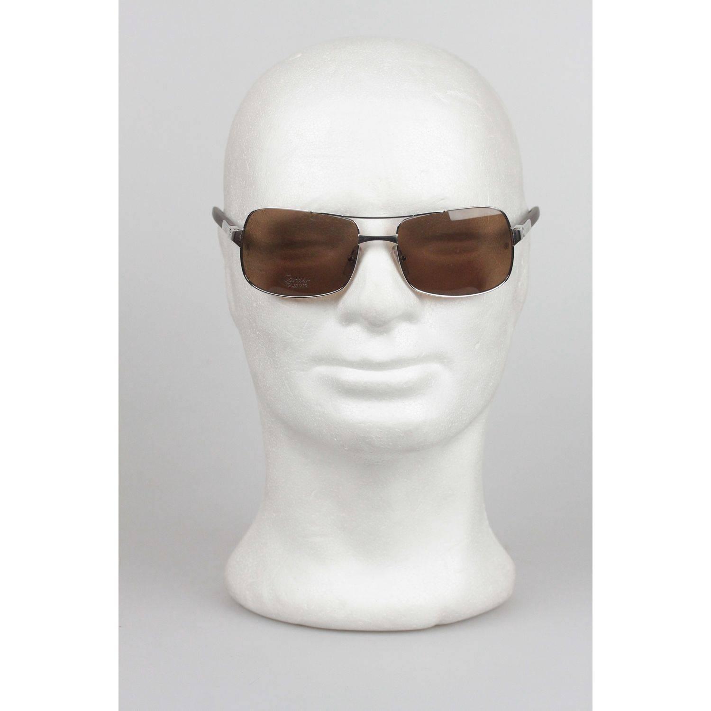 b89c011f454fd CARTIER Paris Sunglasses Aviator NEIL T8200716 Polarized 59-18 125 NOS For  Sale at 1stdibs