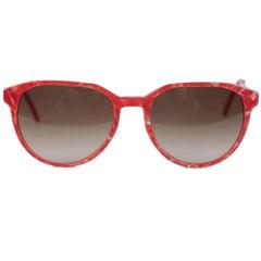 1980s Sunglasses