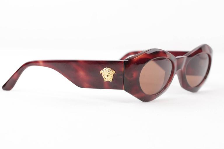 ba20cbaf865b Vintage Gianni Versace Sunglasses For Sale - Bitterroot Public Library