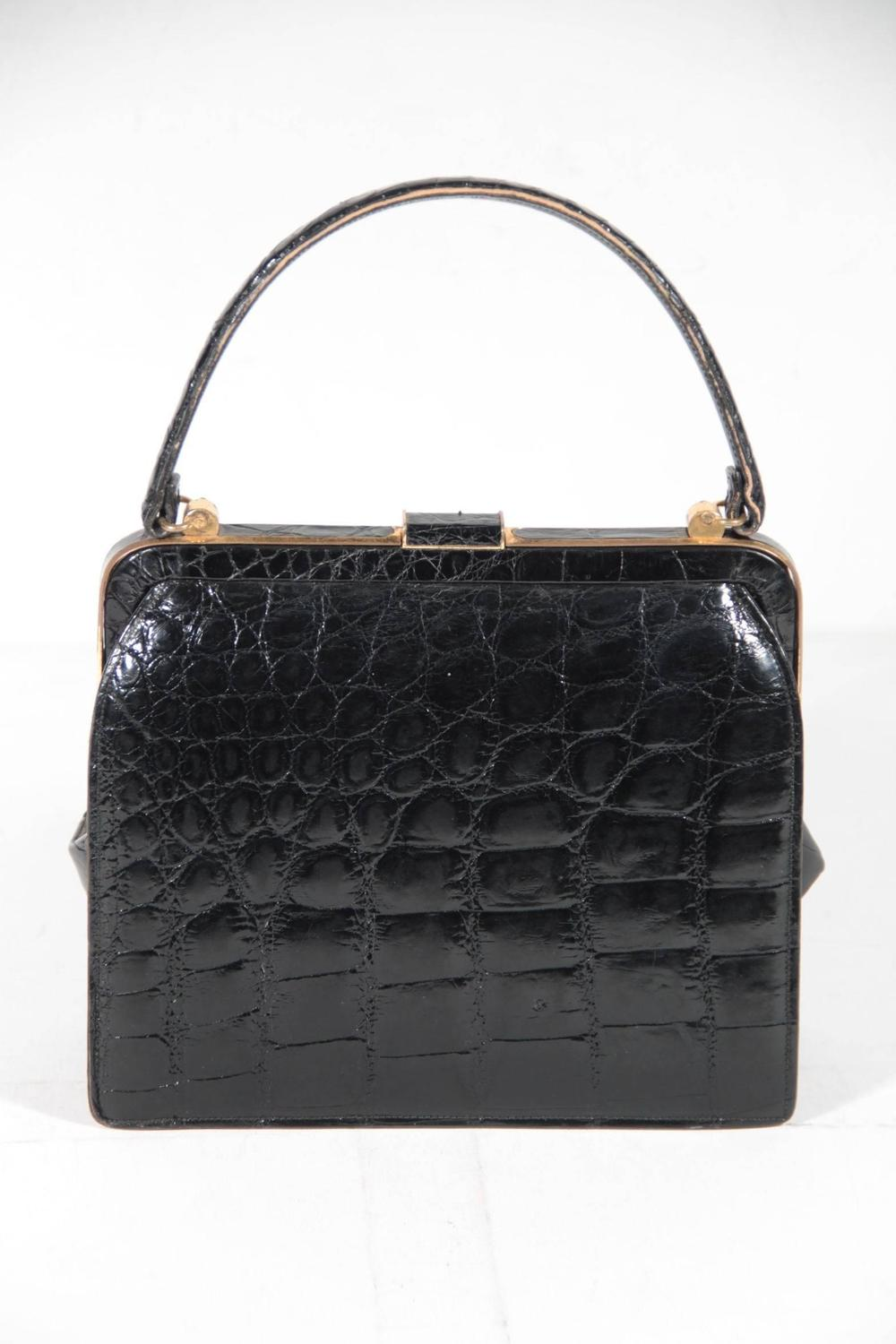 You searched for: crocodile purse! Etsy is the home to thousands of handmade, vintage, and one-of-a-kind products and gifts related to your search. No matter what you're looking for or where you are in the world, our global marketplace of sellers can help you find unique and affordable options.