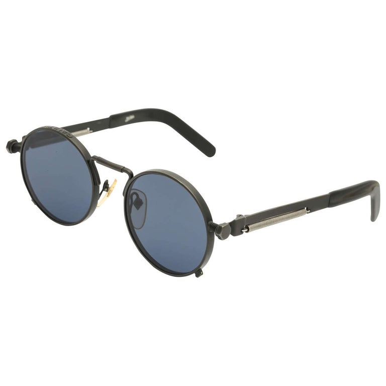 ae37a71da2e Jean Paul Gaultier Vintage Sunglasses 56-8171 at 1stdibs