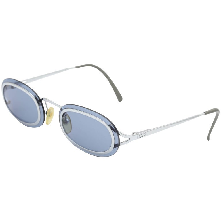 b724e5f06eec1 Vintage Christian Dior Sunglasses 2970 For Sale at 1stdibs