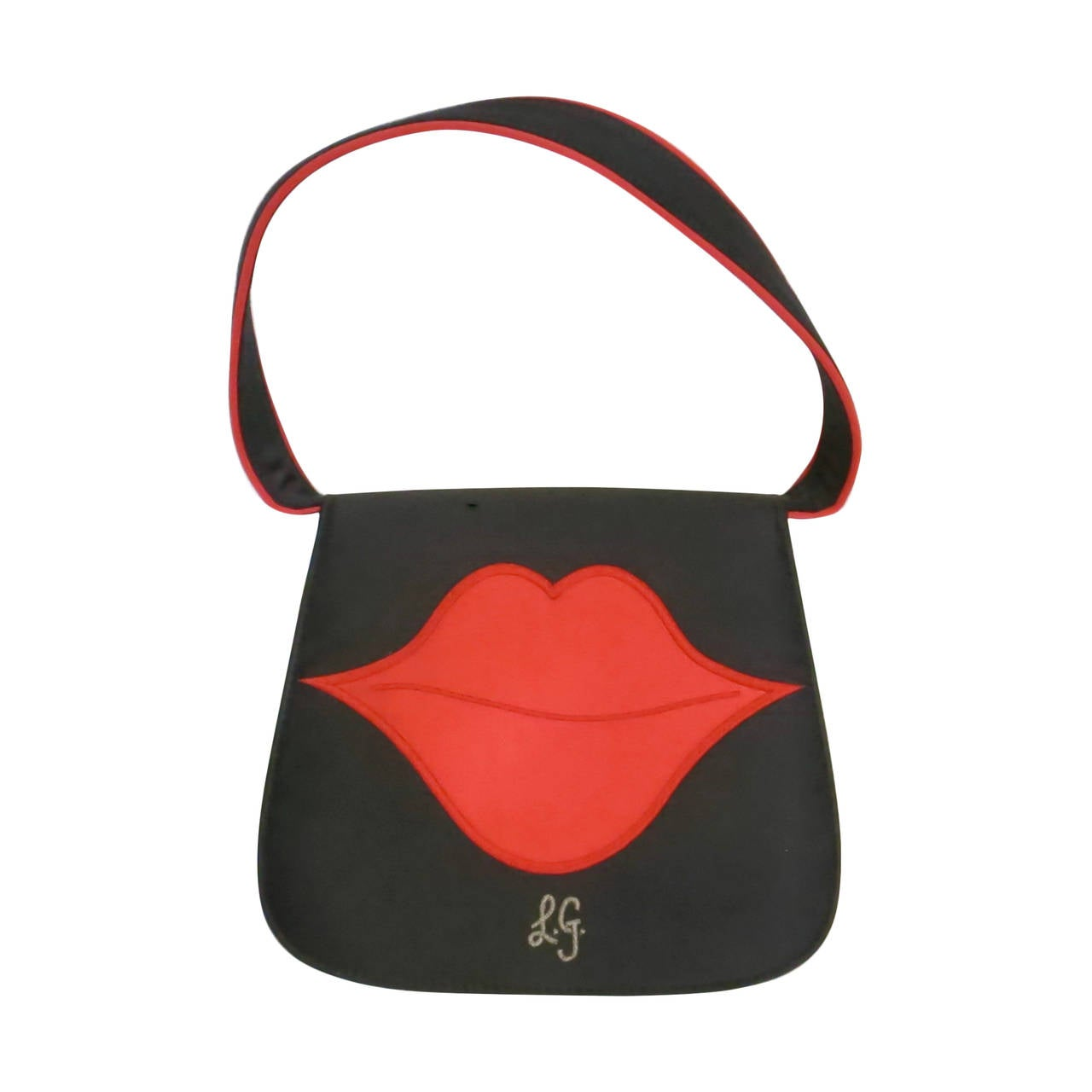 1stdibs 1980s Clock Shoulder Bag sXyySW