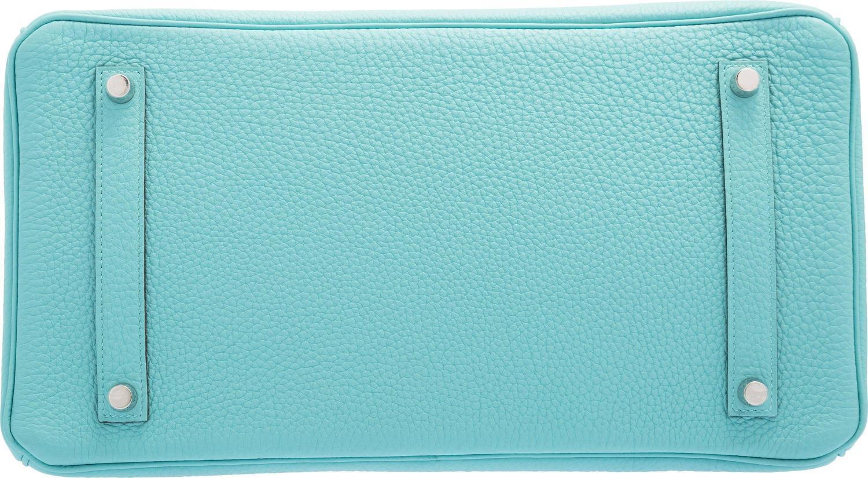hermes Azap Aztec blue wallet womens