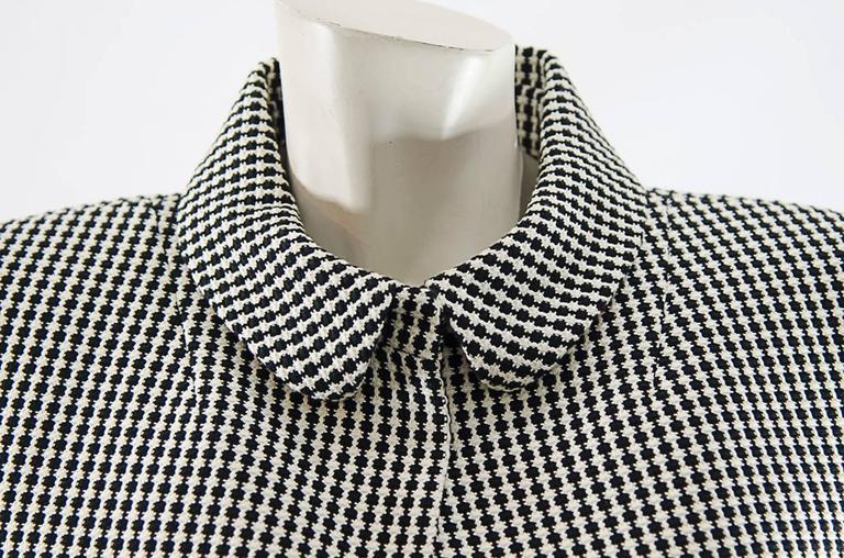 Christian Lacroix  short jacket and Dress ensemble sz 42 For Sale 1