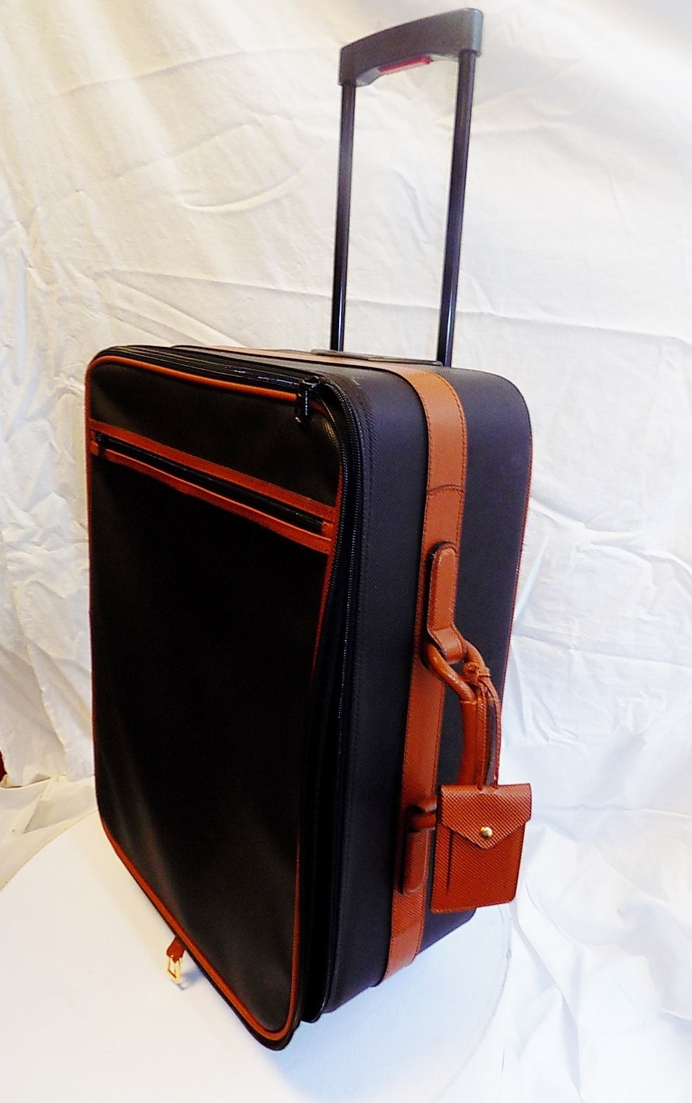 "Bottega Veneta Vintage ""Marco Polo"" Large Travel Bag and ..."