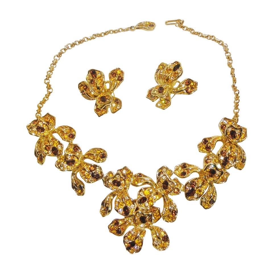 Kenneth jay lane vintage jewelry
