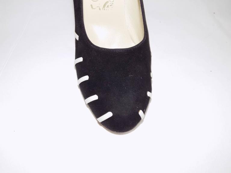 Salvatore Ferragamo Museum Limited Edition Rare shoes 3