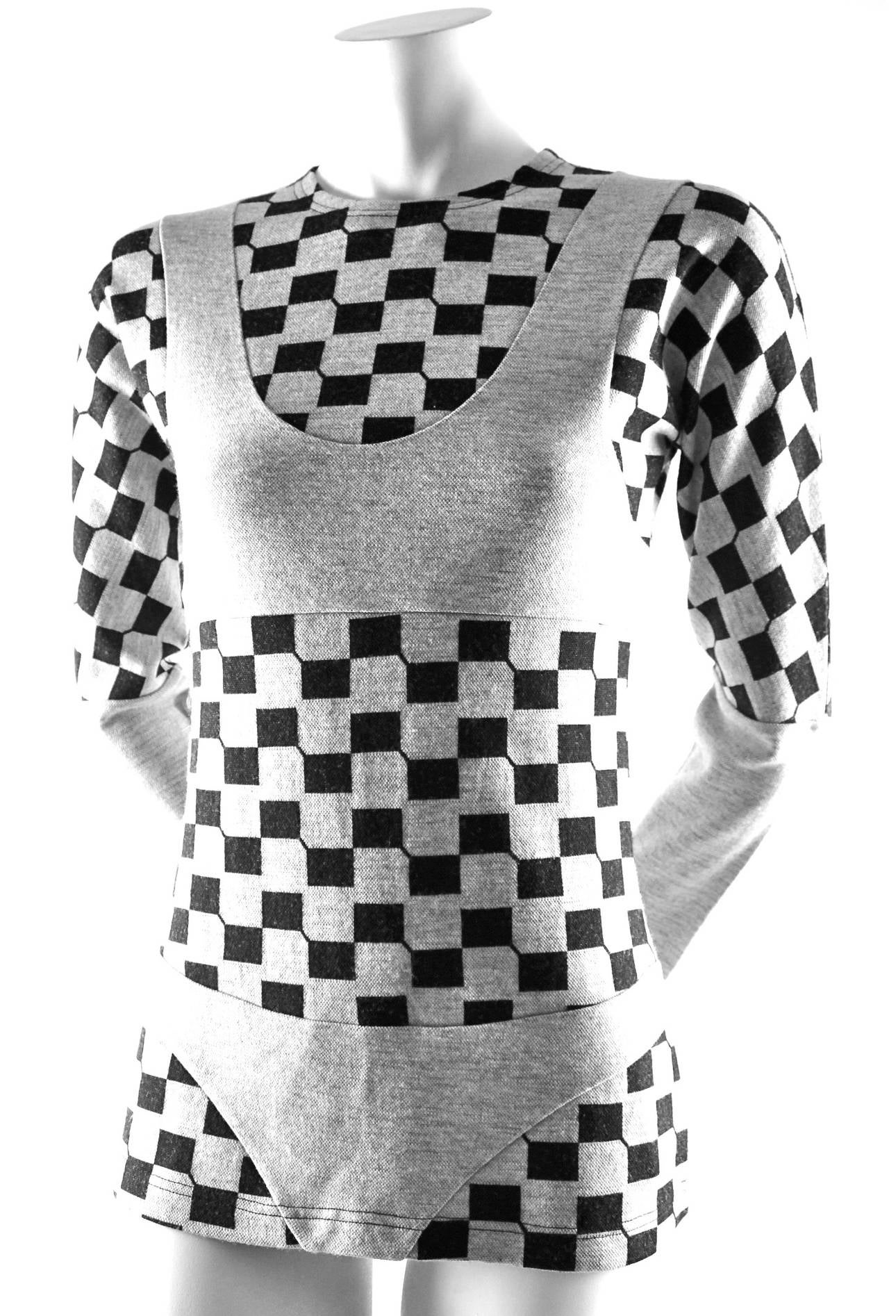 Women's Peggy Moffitt for Comme des Garcons Collection For Sale