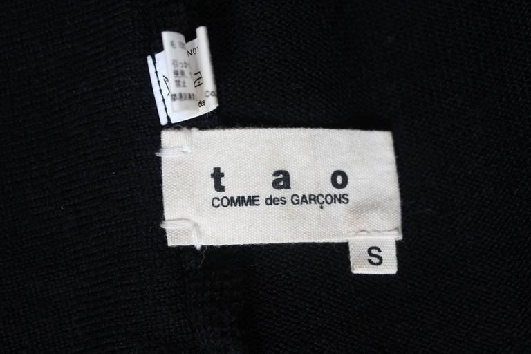 Tao Comme des Garcons Single Arm Wrap For Sale 5
