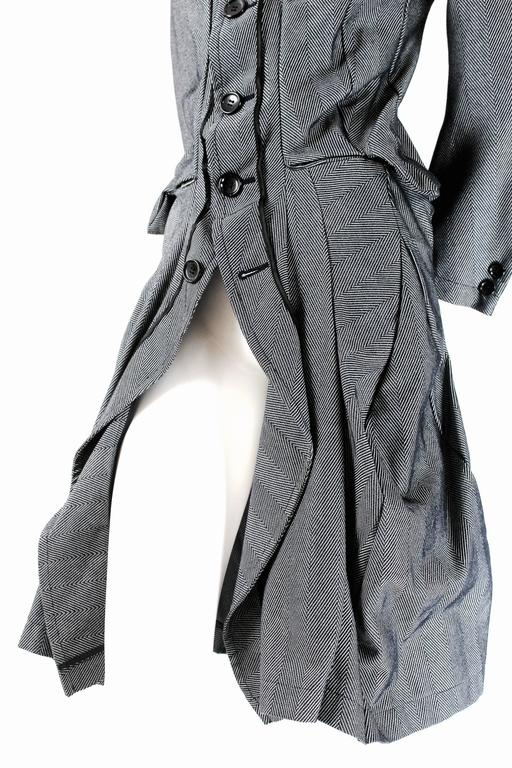 Gray Junya Watanabe Comme des Garcons AD 2006 For Sale