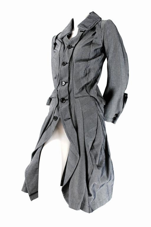 Junya Watanabe AD 2006 Labelled size SS