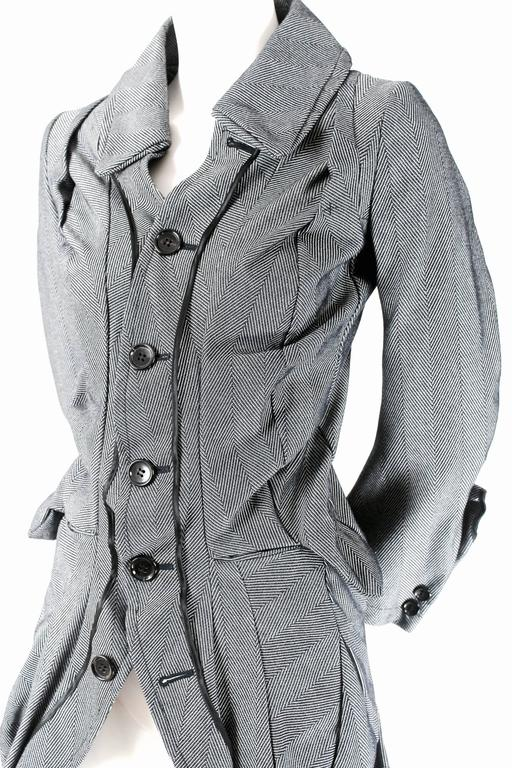 Junya Watanabe Comme des Garcons AD 2006 In Excellent Condition For Sale In Bath, GB