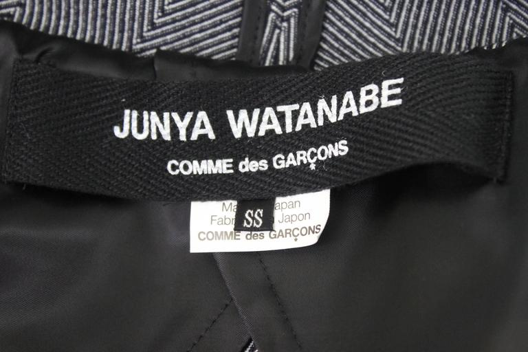 Junya Watanabe Comme des Garcons AD 2006 For Sale 5