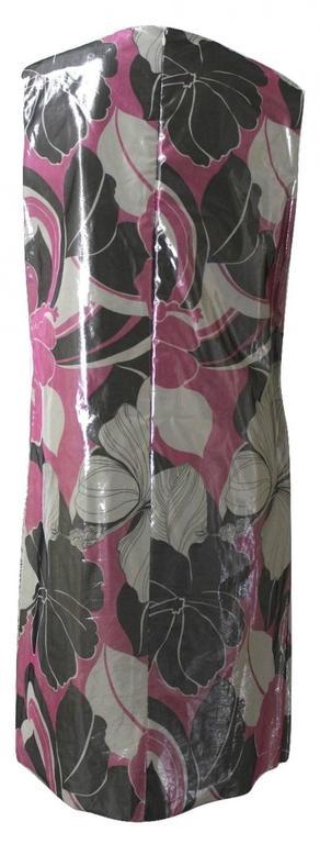 Women's Junya Watanabe 1999 Collection Waterproof Dress For Sale