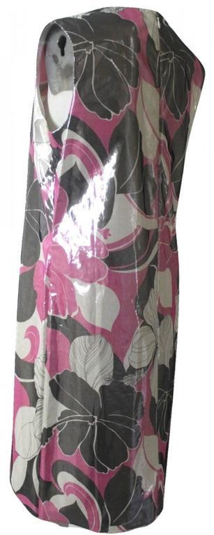 Junya Watanabe 1999 Collection Waterproof Dress For Sale 1