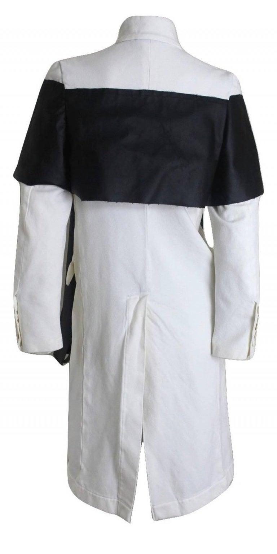 Women's Comme des Garcons 2010 Collection Coat For Sale
