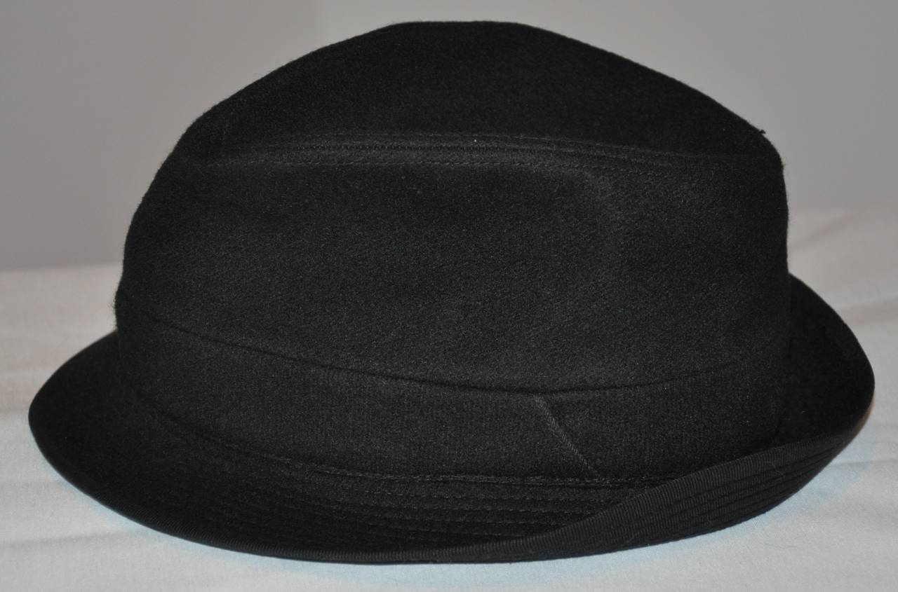 Shop premium, designer Fedora Hats for Men & Women. Look stylish & smart with our authentic fedoras made from genuine wool felt, straw and leather. Designed by today's best manufacturers, our fedora hats are a fashion statement that makes you look and feel your best.