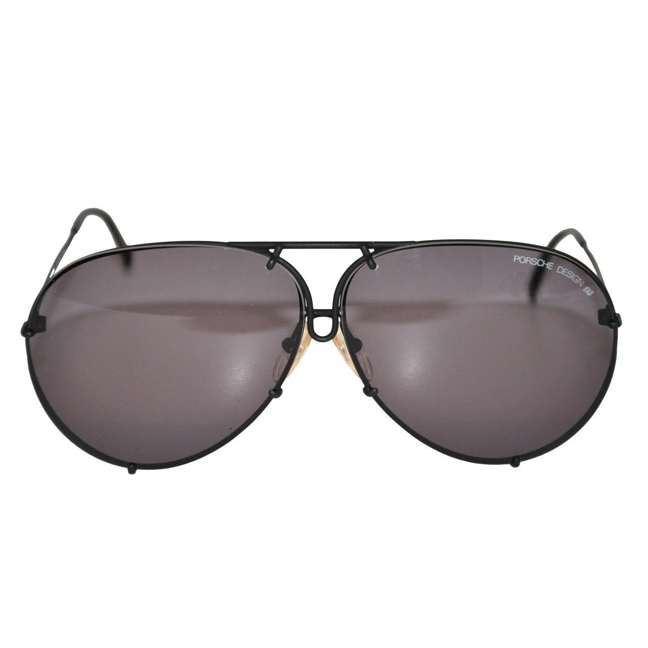 Porsche Design By Carrera Men S Sunglasses At 1stdibs