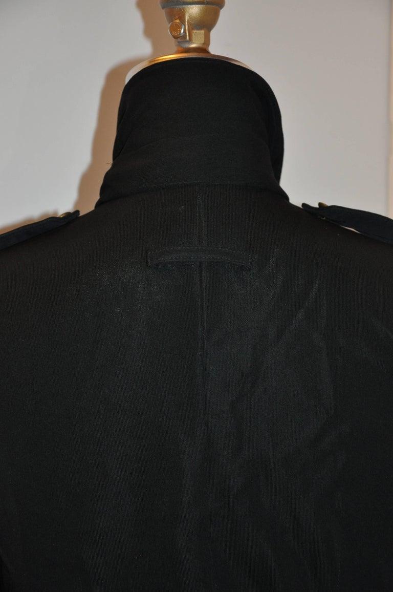 Jean Paul Gaultier Versatile Body-Hugging